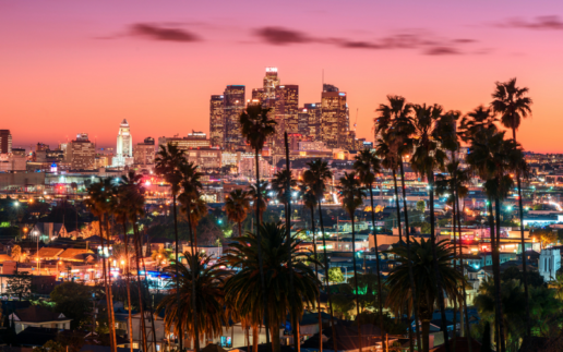 Networking Events in Los Angeles